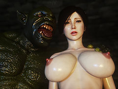 All about I breech think about is dick - Secret of beauty 4 by Jared999d