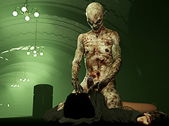 Roaring nightmare fuck a uninteresting hottie - Carinas Night Trips 2 by 3DZEN